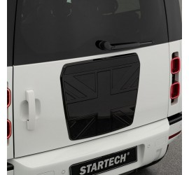STARTECH Rear Door Attachment for Defender from 2020