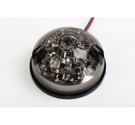 Smoke grey LED rear light / brake light for Land Rover Defender