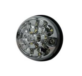 LED front position light / parking light WHITE for Land Rover Defender