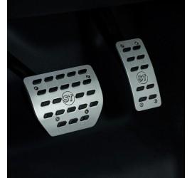 STARTECH Aluminium pedal pads, for Defender 2020