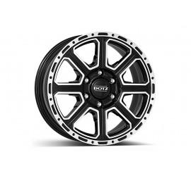 "Dotz Kalahari 8x18"" alloy wheel / rim for New Defender, from MY 2020 Dark"