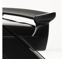 STARTECH Roof spoiler, PUR R-RIM, for 3 or 5 door vehicle, also Dynamic, for Range Rover Evoque