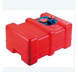 33 L Diesel or Vegetable Oil Tank