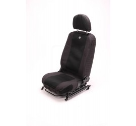 Nakatanenga front seat cover right or left for Land Rover Defender TD4, Puma from 2007