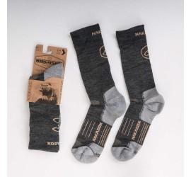Nakatanenga light Merino summer socks for boots