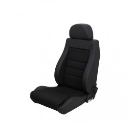 "Sportline LR ""LEFT"" car seat, Made in Germany by Greiner GmbH"