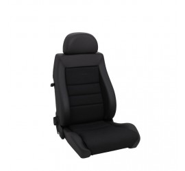 "Sportline LR ""RIGHT"" car seat, Made in Germany by Greiner GmbH"