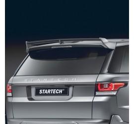 STARTECH Roof Spoiler for Range Rover Sport from 2014