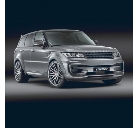 "STARTECH Widebody-kit, only in combination with front bumper ""2"" and rear bumper ""2"", Not for SVR, Range Rover Sport from 2014"