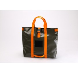 Nakatanenga tough bag for towing ropes, chains and more