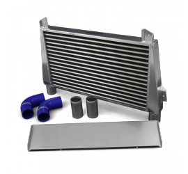 Performance Intercooler Kit, Off Road High Mount for Land Rover Discovery 3 TDV6