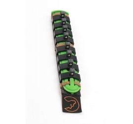 Nakatanenga Tool Roll individuals - socket holder