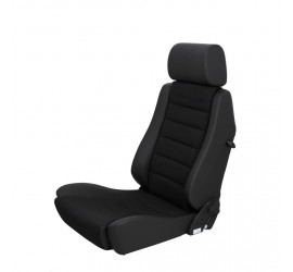 Touring car seat Made in Germany by Greiner GmbH