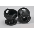 Caster Corrected Swivel Balls 3°