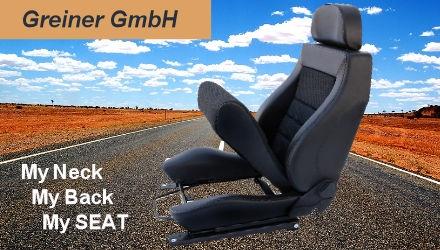 Greiner seats